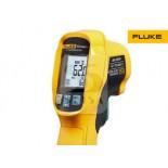 FLUKE - 62 Max+  Termômetro Infravermelho (-30 a 650°C)