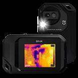 FLIR C2 - Nova Câmera Térmica de Bolso