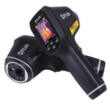 FLIR TG 165 - Termômetro Infravermelho - Faixa -25 a 380°C (4,800 Pixels)