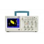 TEKTRONIX  TBS1102B - Osciloscópio Digital 100Mhz